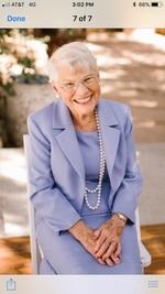 Constance Barnes