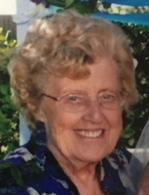 Ernestine Ward