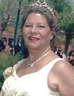 Mary Tapia