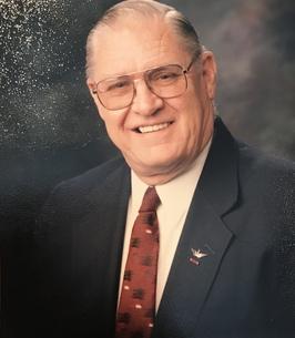 George Reams