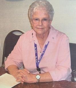 Geraldine Godde